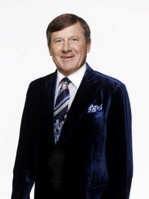 Craig Sager NBA Talent Photo: Jeremy Freeman