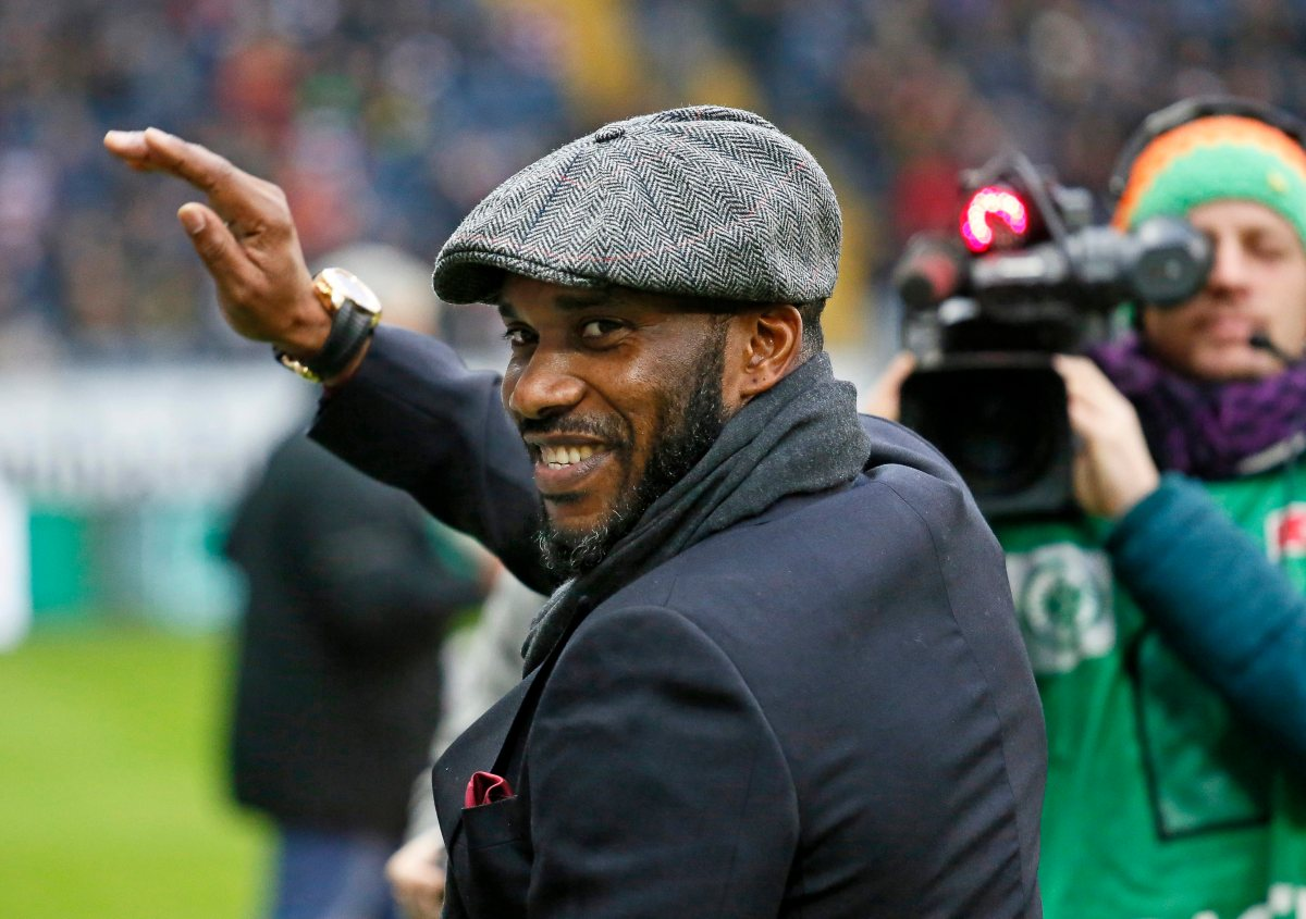 EXPECT A THRILLER, OKOCHA TELLS SOUTH AFRICANS