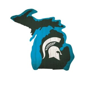 Michigan State Spartans Sign