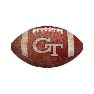 Georgia Tech Football Sign