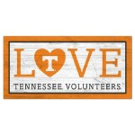 Tennessee Vols Sign