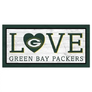 Green Bay Packers Sign