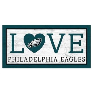 Philadelphia Eagles Sign