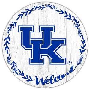 University of Kentucky Sign
