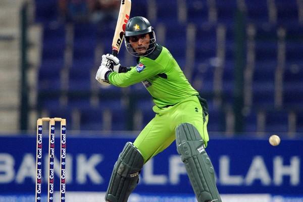 Dangerous Hard Hitters Abdul Razzaq