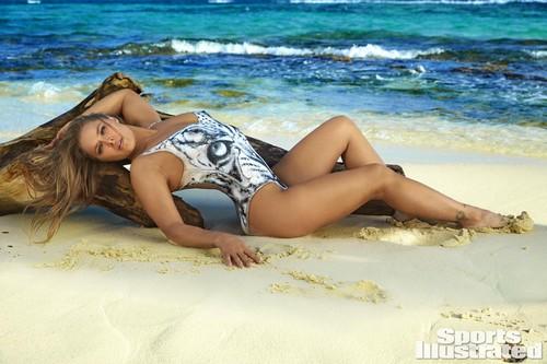 Most Beautiful Ronda Rousey