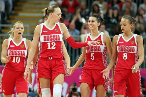 Irina Osipova, Evgeniya Belyakova Olympics