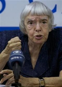 Lidia Alexeyeva