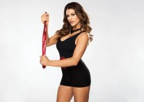 Most Beautiful WWE Female Wrestlers