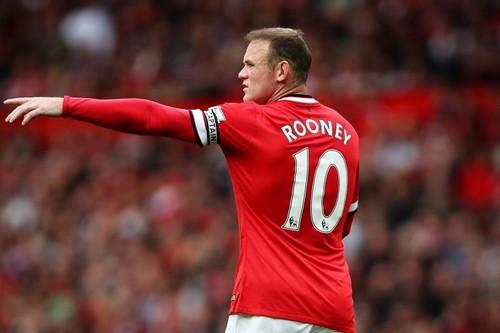 Wayne Rooney Richest Footballer