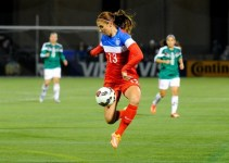 Top 10 Players to Watch in Women's World Cup 2015