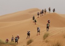 Toughest Running Races