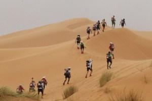 Toughest Running Races