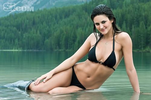 Leryn Franco Sports Illustrated
