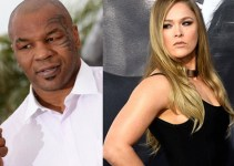 Top 10 Ways Ronda Rousey is Better Than Mike Tyson 2