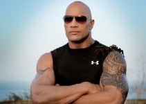 The Rock 10 Greatest Wrestlers