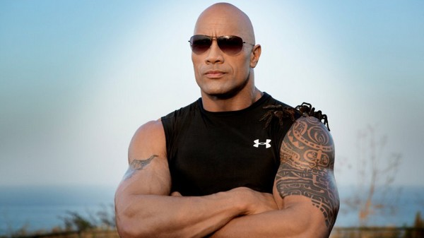 The Rock 10 Greatest Wrestlers