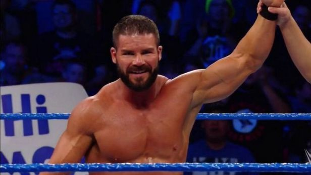 Top 10 Wasted Talents in WWE History -Sportszion
