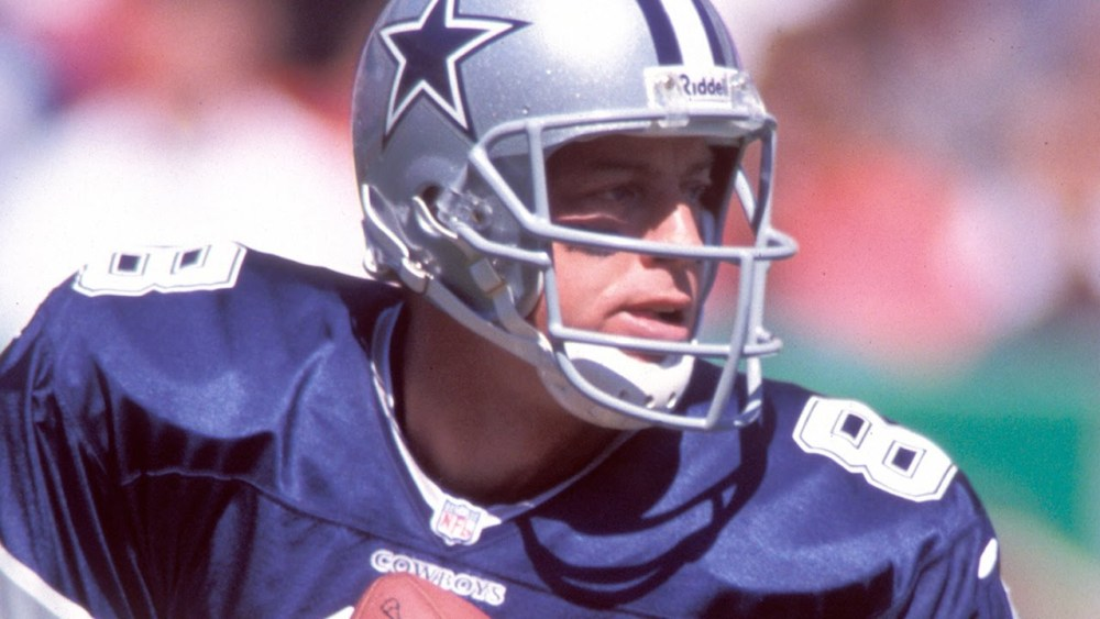 troy aikman nfl overrated player