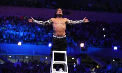 Best high flyer wrestlers