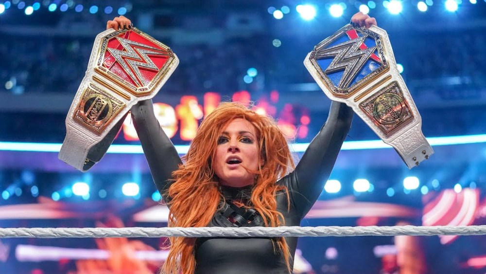 why is becky lynch so popular