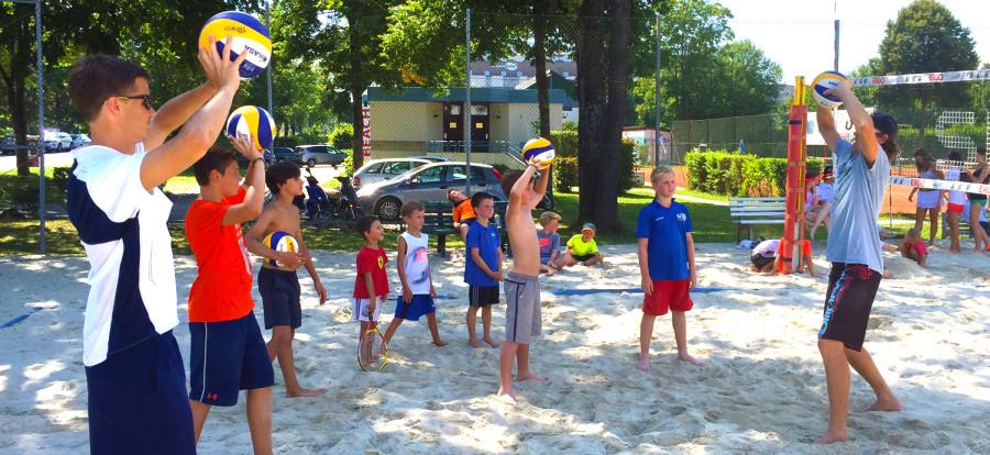 camp-beachvolleyball