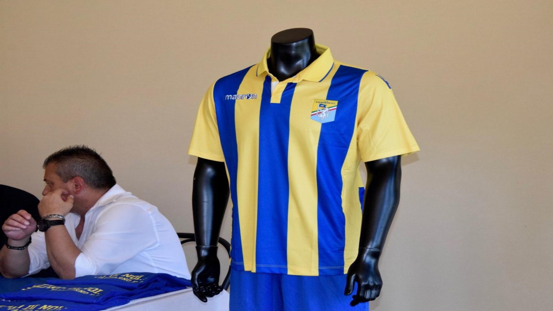 La Valdarno Football Club valorizza la storia: presentate le