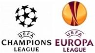 champions- und europa league