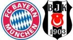 bayern münchen - besiktas istanbul