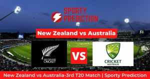 Today Match Prediction-New Zealand vs Australia-3rd T20-Who Will Win