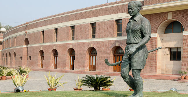 Major Dhyanchand Awards