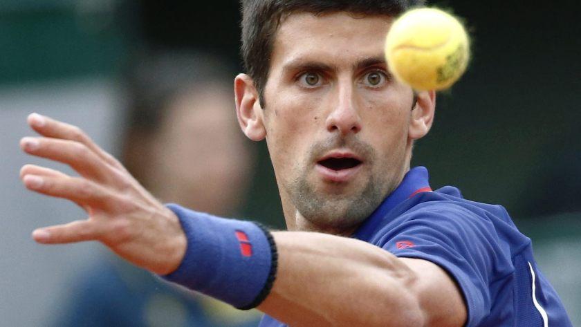 Open letter by Novak Djokovic