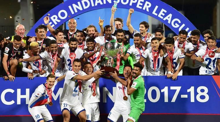 Chennaiyin FC