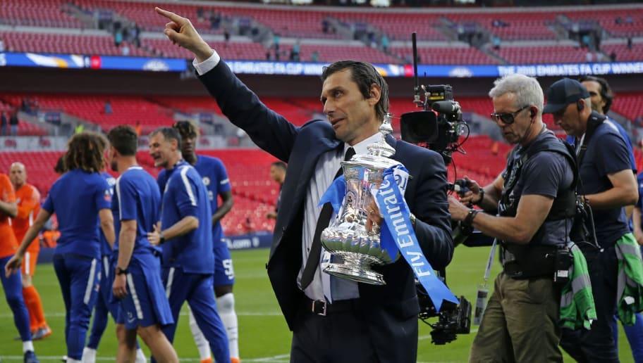 FA Challenge Cup championship
