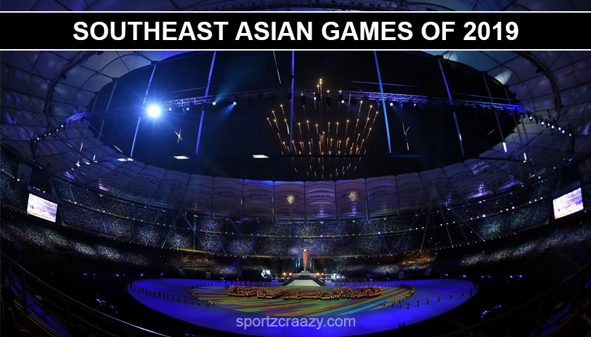 Southeast Asian Games of 2019