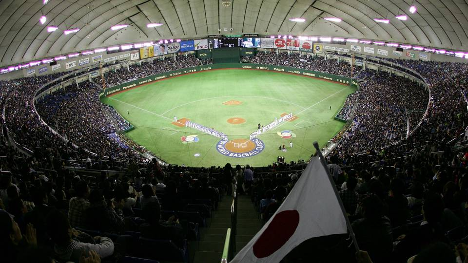 Schedule for MLB 2019