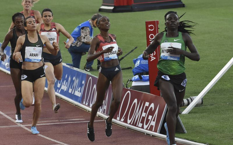 The African Games 2019