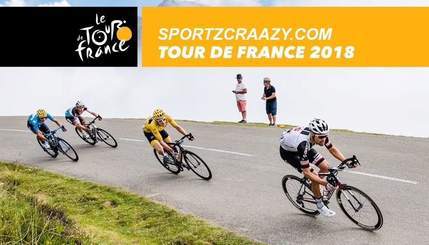 Tour De France History | 2019 Schedule Venues & Routes