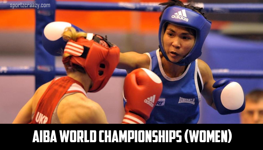 AIBA World Championships