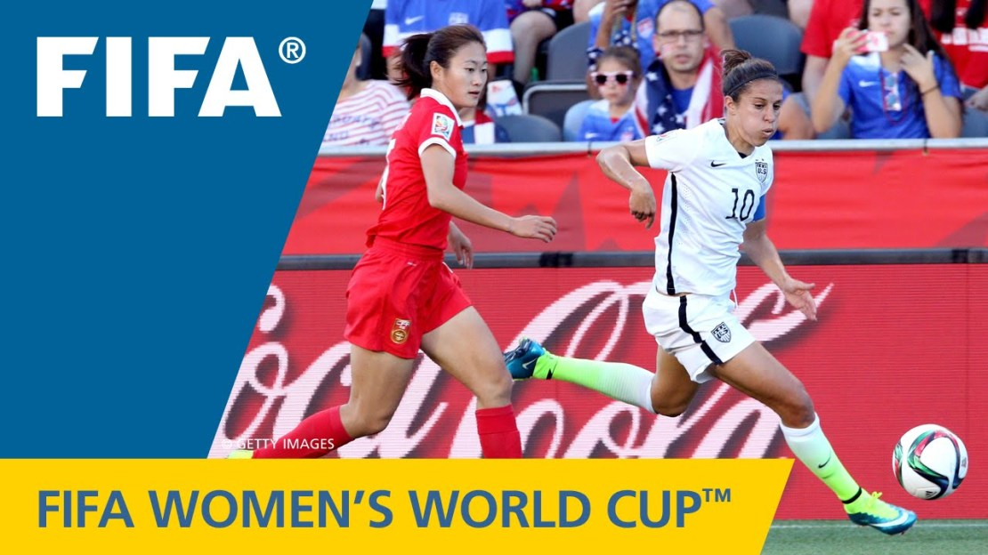 FIFA Women's Football World Cup