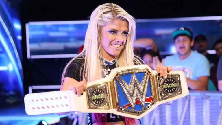 Alexa Bliss Personal Life,& WWE Journey