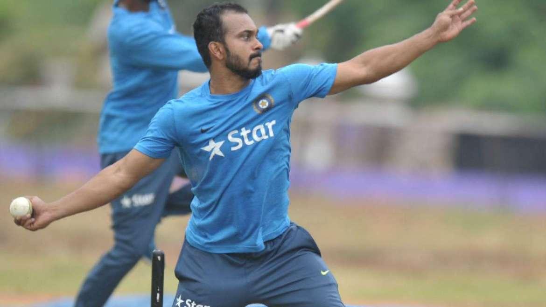 Kedar Jadhav Declared Fit for World Cup