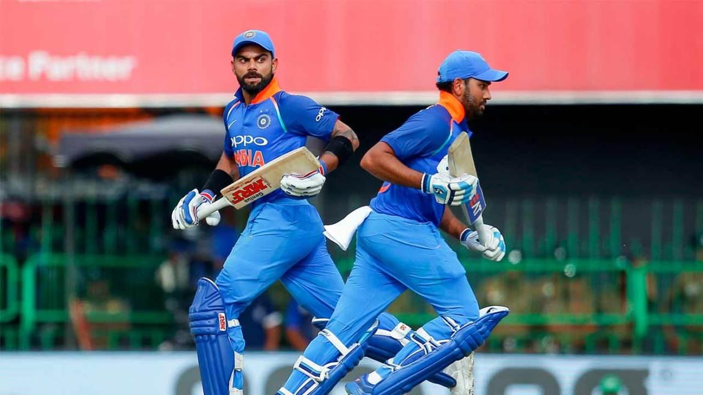 Rohit vs Virat captaincy