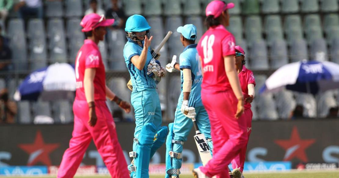 Women's T20 picture
