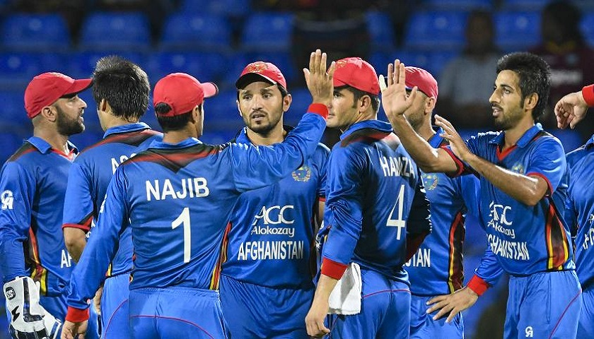 Afghanistan ICC World Cup 2019