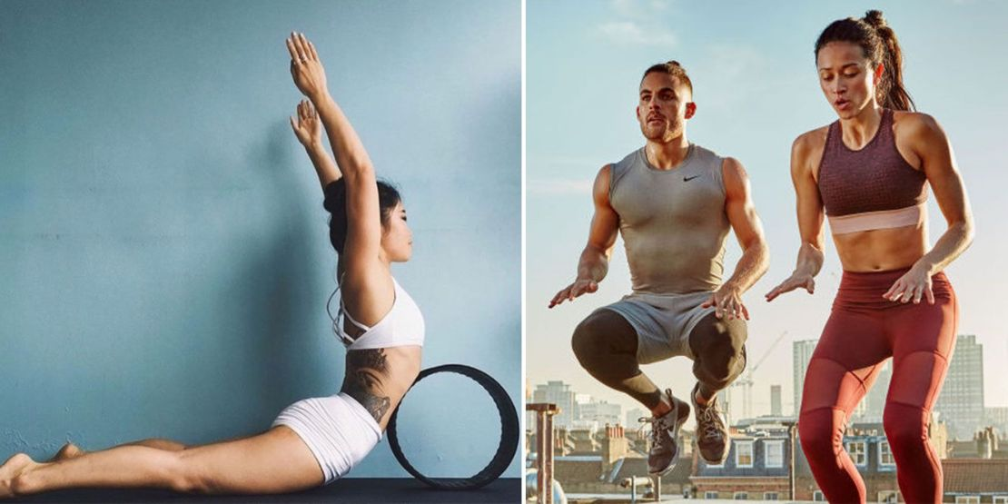 Fitness Stay Active, Enhance Your Career