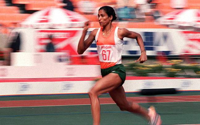 PT Usha - Introduction, Personal Life, Career Achievements, Facts, Net Worth