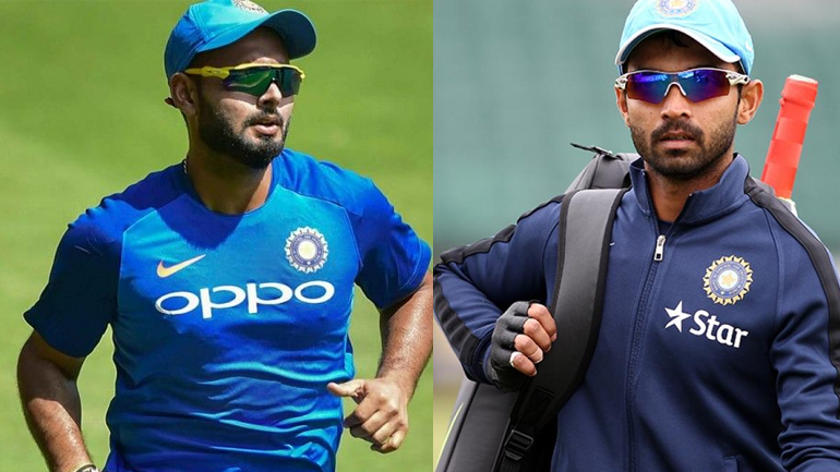 Four Players Who Can Replace Shikhar Dhawan
