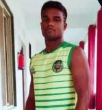 Vijin Thangadurai Photo