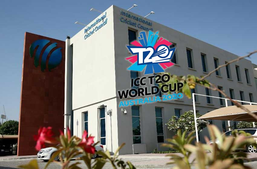 ICC Board meeting: Decision on T20 World Cup highly unlikely